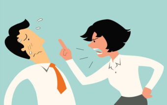 Workplace Violence Is a Growing Problem